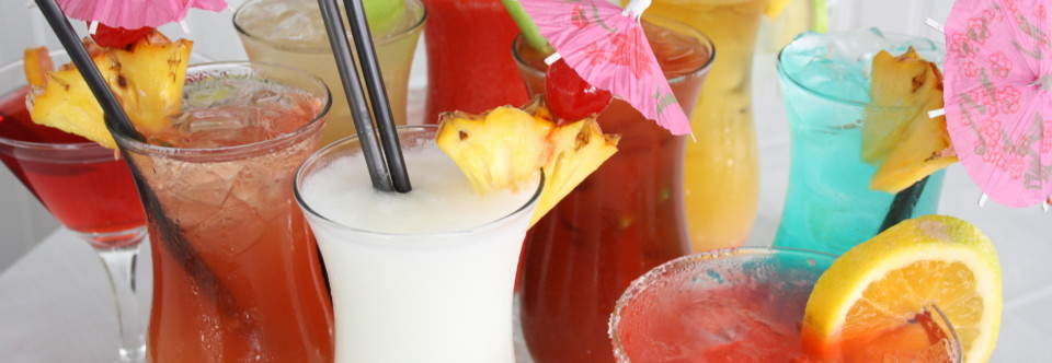 Cocktail Concoctions!